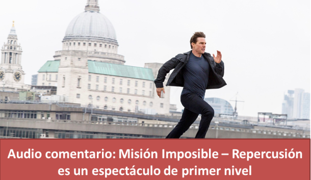 mision imposible