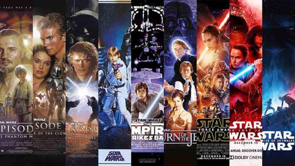 Star Wars Amazon Prime