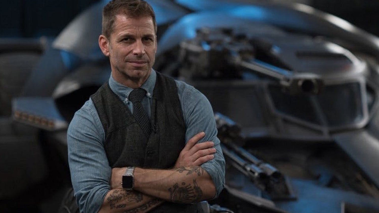 Snyder Cut HBO Max Joss Whedon